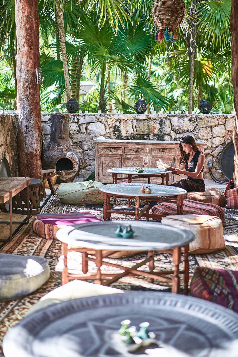 Best spa in tulum mexico